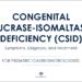 PowerPoint: CSID in Pediatrics